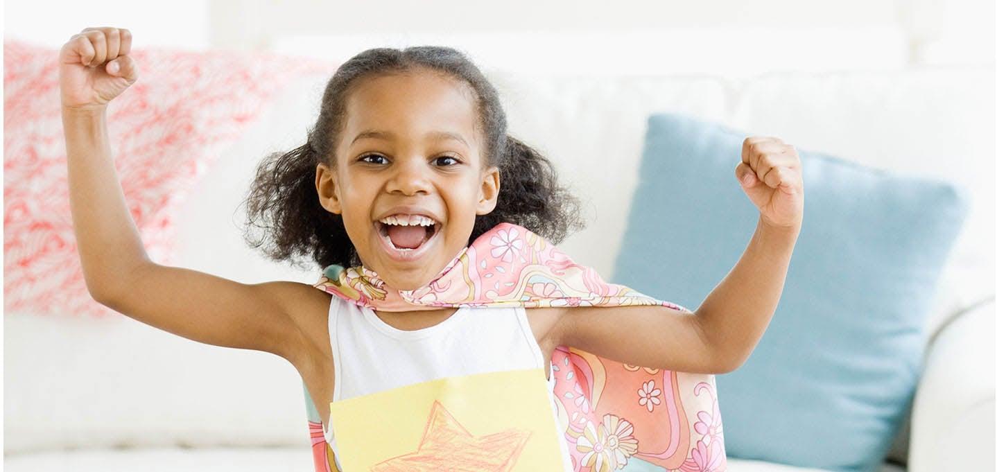 Children's Growing Bones