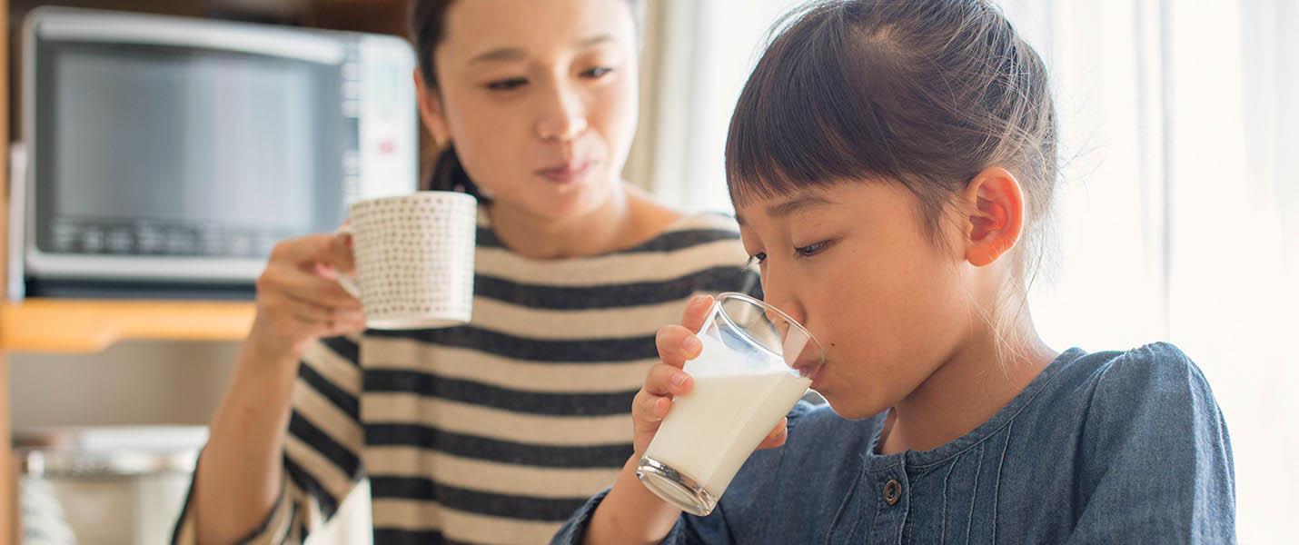 Sustitución de lácteos LACTAID® 1:1