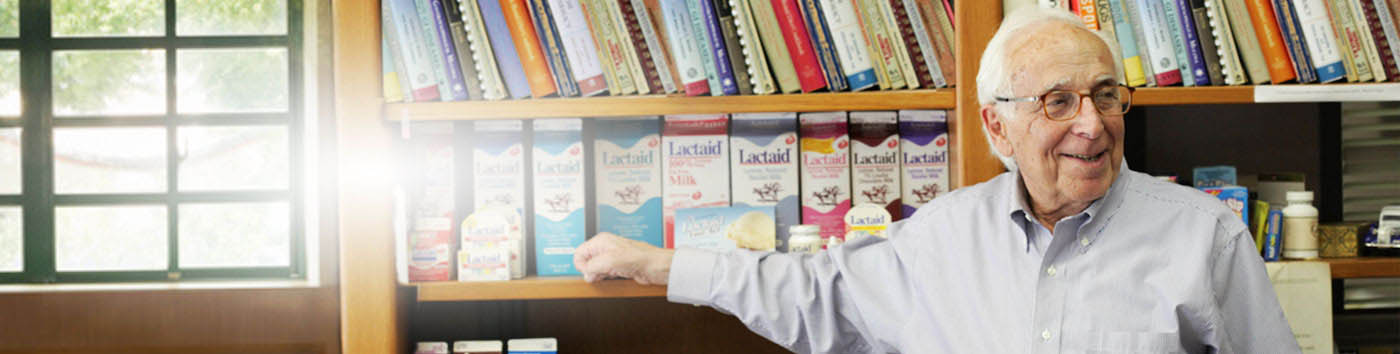 LACTAID® Founder