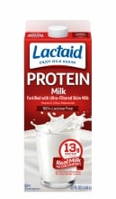 LACTAID® High Protein Whole Milk