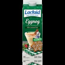 LACTAID® Holiday Nog
