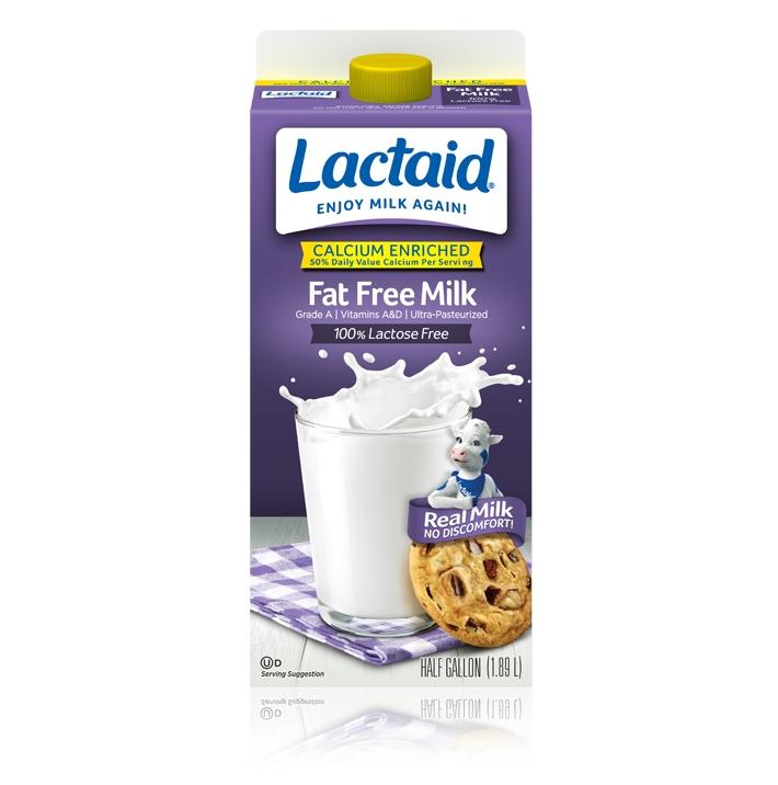 Michigan milk oral