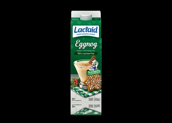 Rompope Festivo LACTAID®