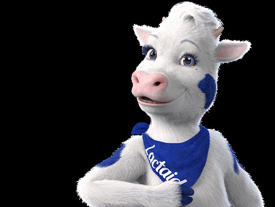 Vaca LACTAID®
