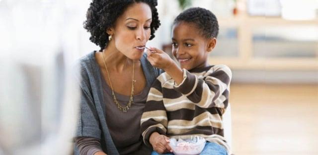 Dietas para personas sensibles a la lactosa