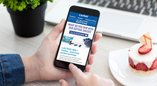 Dairy Scoop™ Newsletter Sign Up
