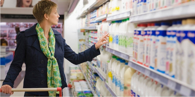 Lactose Free VS Dairy Free